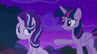 Twilight --my own decisions and my own friends-- S6E6