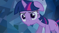 Twilight hears memory S2E26