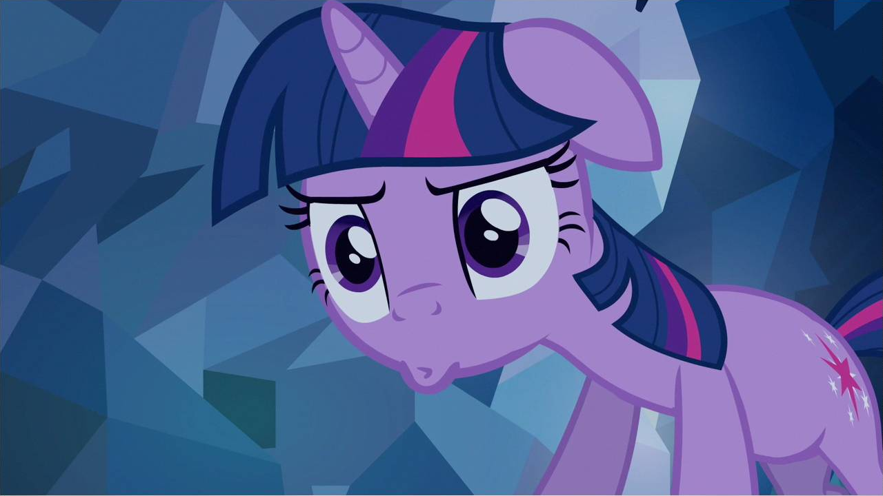 Twilight Hears Memory S2e26 Png