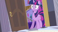 Twilight what the S2E25