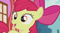 Apple Bloom -when we take a little time off- S5E18