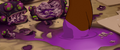 Capper dips his tail in purple slime MLPTM.png