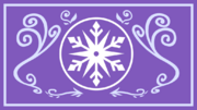 Crystal Empire Flag