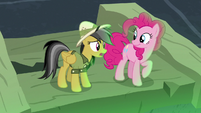 "Daring Do ""I think we need more than hope"" S7E18"