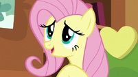 "Fluttershy ""go through any trouble"" S7E12"