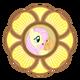 Medal Fluttershy