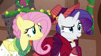 Merry say half of Snowfall's first name S06E08