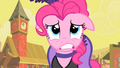 Pinkie Pie Uh oh Battle S1E21.png