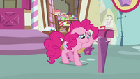 Pinkie Pie depressed S3E07