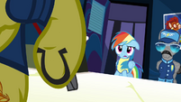 Rainbow still sad S3E7