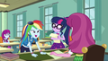 Rainbow suggesting an end-of-school movie EGDS22.png