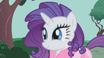 Rarity glad S01E14