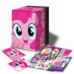 Trading Card Box Set Pinkie Pie