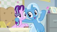 Trixie -you're also my friend- S8E19
