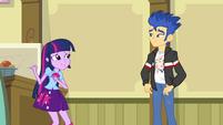 Twilight -I'm gonna go over there now- EG