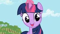 Twilight Sparkle -Upset with Applejack- S2E03