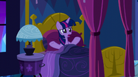 Twilight suggests putting everypony in a shared dream S5E13