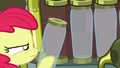Apple Bloom grabs a new canister S5E4.png