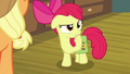 Apple Bloom wondering about the feud S7E13.png