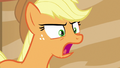 """Applejack angry """"absolutely not!"""" S6E20.png"""