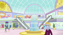Canterlot Mall interior shot EGS1