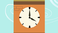 Close up of clock tower S1E22.png