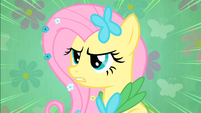 Fluttershy determined S1E26