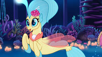 MLP The Movie Multikino - Princess Skystar