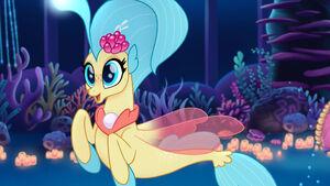 MLP The Movie Multikino - Princess Skystar