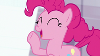 "Pinkie Pie ""I just love a good"" S9E1"