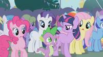 Spike Blush S1E4