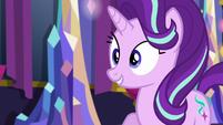 """Starlight Glimmer """"she's great!"""" S6E6"""
