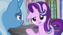 """Starlight Glimmer confused """"why?"""" S9E20"""