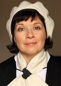 Tatyana Veselkina profile