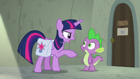 """Twilight """"I can't wait another minute"""" S9E5"""