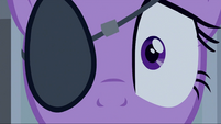 "Twilight Sparkle ""I don't know"" S2E20"