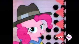 Wonderbolt Rap - MLP FiM - Pinkie Pie (song mp3) HD.....or SD?
