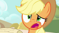 "Applejack ""are you sure it says Pie"" S4E09.png"