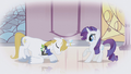 Blueblood proposing to Rarity S1E03.png