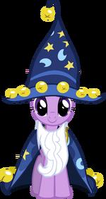Canterlot Castle Twilight Sparkle 5