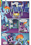 Comic issue 40 page 1