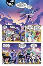 Comic issue 8 page 1