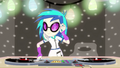 DJ Pon-3 in front of turntable EG2.png