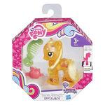 Explore Equestria Applejack Water Cuties doll packaging