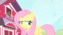 Fluttershy 'They're not icky' S4E07