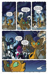 Nightmare Knights issue 4 page 1