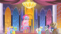 Pinkie Pie dancing at the Gala S01E26.png