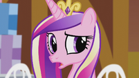 Princess Cadance -it's not until the wedding starts- S5E9