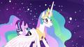 "Princess Celestia ""that's not true!"" S7E10.png"
