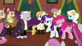 Rarity chastising Zesty Gourmand S6E12.png